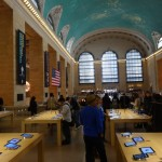 Apple Store at Grand Station Terminal