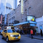 John Golden Theatre Broadway