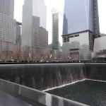9/11 Memorial @ NYC