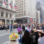 Easter Sunday Hats Parade