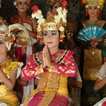 Lagong Dancer, Ubud