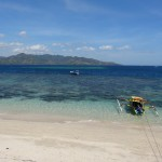 Gili Air Beach