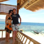 Fairy Tale lunch at Gili Air