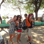 Goodbye to Gili Islands