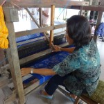 Batik workshop around Ubud