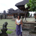 Temple visit @ around Ubud