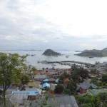 Laguan Bajo Harbour